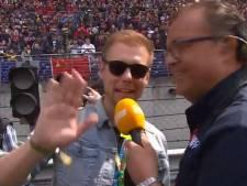 Armin van Buren special guest bij Red Bull Racing