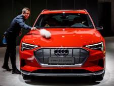 Oud-bestuurders Audi aangeklaagd aan om dieselschandaal