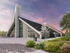 Ontmoetingskerk zoekt ruimte voor 900 gelovigen aan rand van Middelburg