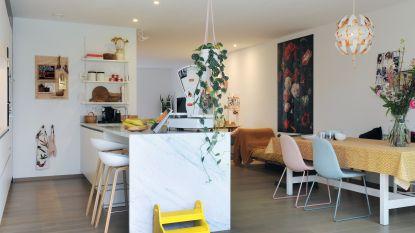 WOONVIDEO: Interieur vol trends in sleutel-op-de-deurhuis