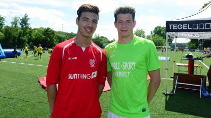 """Nick Gillekens Foundation organiseert vijfde voetbaltoernooi voor Kinderkankerfonds: """"Dit jaar willen we niet enkel volwassenen, maar ook kinderen bij onze organisatie betrekken"""""""