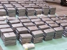Utrechter (40) opgepakt vanwege honderden kilo's cocaïne