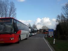 Afdoende oplossing bus- en parkeeroverlast Prinsentuin in Andel nog niet in zicht