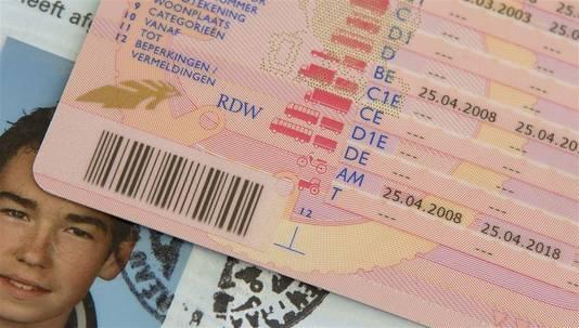 kosten id kaart arnhem Rijbewijs kwijt? In Arnhem betaal je de hoogste boete | Arnhem e.o.