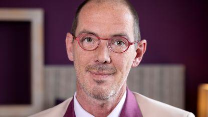 """'Dancing With The Stars'-jurylid Davy Brocatus wachtte bijna drie jaar op de liefde van zijn leven: """"Mocht Anatoly niet in België geraakt zijn, dan was ik naar Turkije verhuisd"""""""