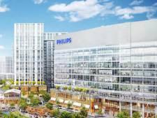 Philips Cambridge opent deur naar Amerikaanse topwetenschap
