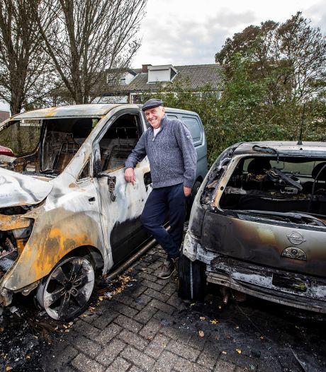 Hoe verzeker je het beste tegen autobrand?