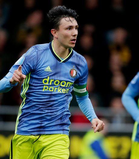 Advocaat debuteert bij Feyenoord met broodnodige zege op dolend VVV