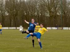 Ralph van Meijl en Roel van Geldorp naar SV Budel