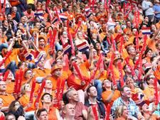 CTO Eindhoven Talent Team hofleverancier Oranje onder 17