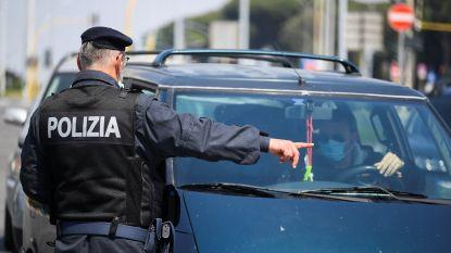 In Italië helpt het virus de maffia weer aan de macht