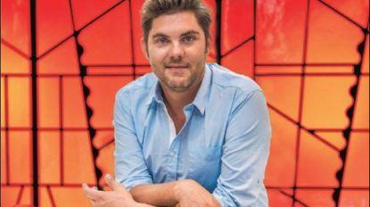 Jeroen Meus gaat 'Twee tot de zesde macht' presenteren