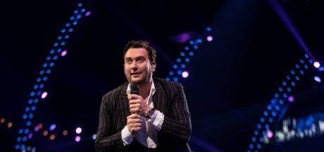 Tino Martin scoort eerste filmrol in romantische comedy met Yolanthe