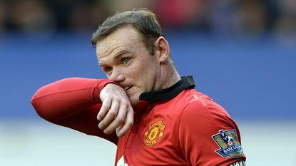 """Rooney  haalt WK: """"Ik zal voor 100 procent fit zijn"""""""
