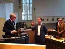PVV Tholen mikt op vier zetels