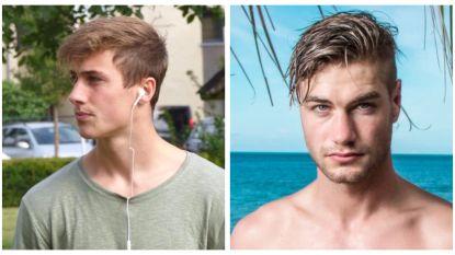 """Ashley, broer van verleider Joshua, mag naar 'X Factor UK': """"Blij dat ze me toch niet voor Temptation gekozen hebben"""""""