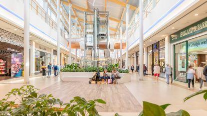 'Good Food Festival' in Waasland Shopping Center: tien foodtrucks in het winkelcentrum