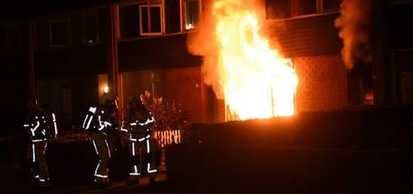 OM: Brandstichtingen in Almelo bestempelen als moordpogingen
