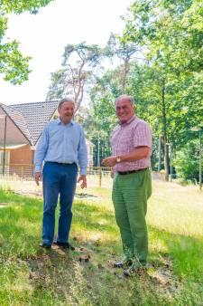 Bewoners Paltzerweg Den Dolder maken zich zorgen over bouwproject