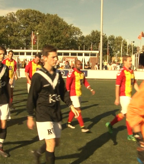 Sportclub Enschede voetbalt op zaterdag: 'Dat is wennen'