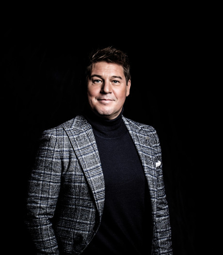 Martijn Krabbé: Lil Kleine zorgt voor andere dynamiek in The Voice