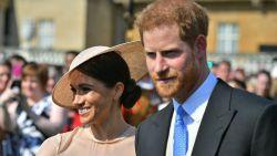 Meghan & Harry kregen voor bijna 8 miljoen euro huwelijkscadeaus, maar sturen alles terug