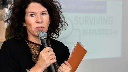 Brussels staatssecretaris Debaets wil uitzending 'Factcheckers' laten schrappen