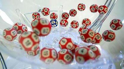 Deze lottoballetjes rollen het vaakst uit de trommel