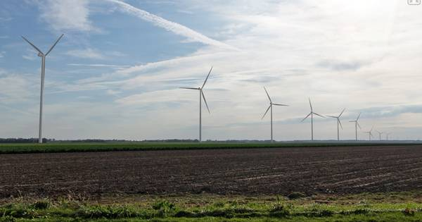 Windplan Groen niet op rood: die 90 nieuwe windmolens tussen Dronten en Lelystad komen er - De Stent