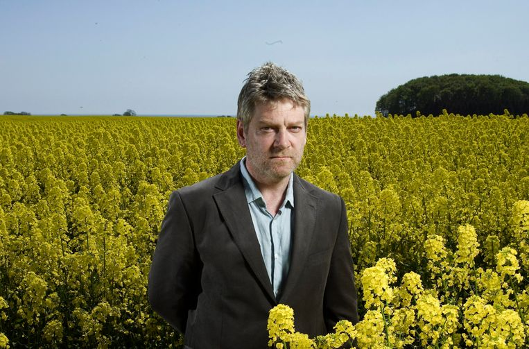 Wallander - Kenneth Branagh