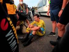 'Roglic is een nederige winnaar en een groots verliezer'