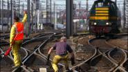 """Werken bij het spoor: """"Ist iet veur aa?"""""""