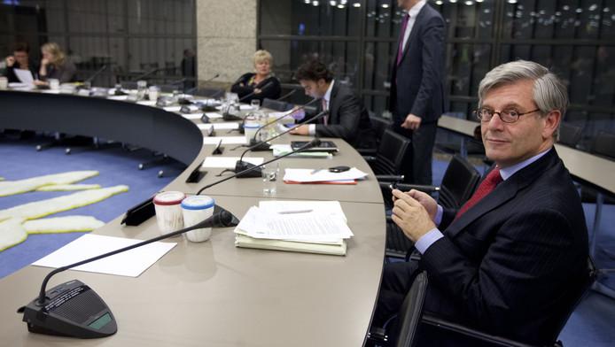 VVD-Tweede Kamerlid Charlie Aptroot