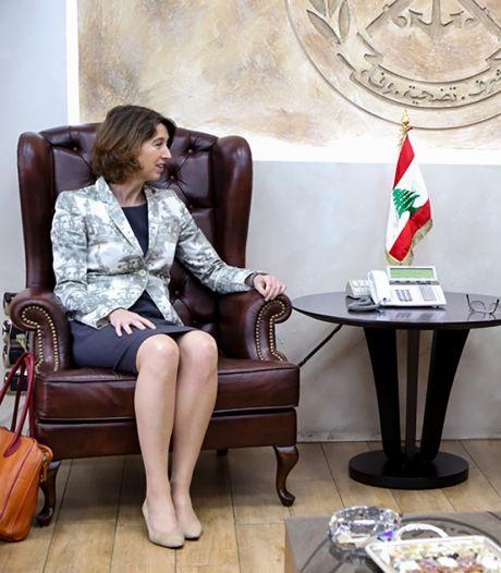 Oud-ambassadeur uit Vaassen terug in Beiroet om crisis op hard getroffen ambassade te bezweren