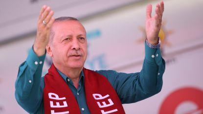 Verkiezingen van de laatste kans in Turkije