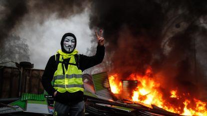 """""""Zaterdag komen we naar Brussel"""""""