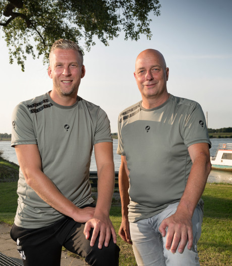 Hans de Jong wordt trainer bij Wilhelmina'26