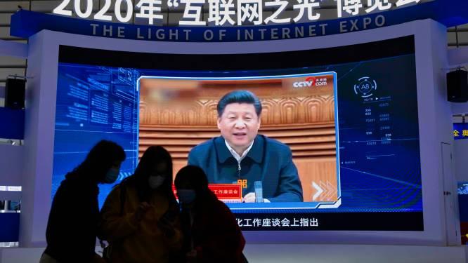 Chinese president Xi feliciteert Joe Biden dan toch, president-elect wipt over 80 miljoen stemmen