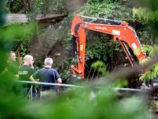 La police allemande tombe sur une cave lors des fouilles pour retrouver le corps de Maddie McCann
