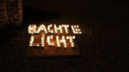 Bachte baadt opnieuw in 't licht