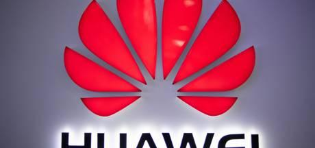 'Huawei werkte tot handelsverbod aan eigen slimme speaker'