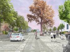 Stadsforum Tilburg: lekker   aanklooien op ons plein