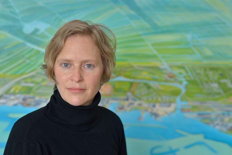 Sigrid van Essel Beeld Hugo Rompa
