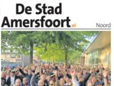 BDUmedia stopt met 'Amersfoort-Noord'
