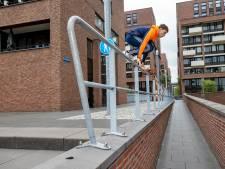 Straatcultuur presenteert zich in Eindhoven: 'Nu heb ik zelfvertrouwen'