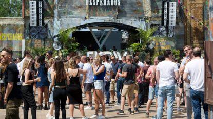 De keerzijde van het succes op Extrema Outdoor: geluidsoverlast en 294 festivalgangers met drugs