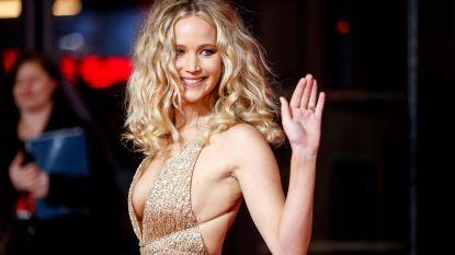 Celstraf voor hacker die naaktfoto's van Jennifer Lawrence lekte