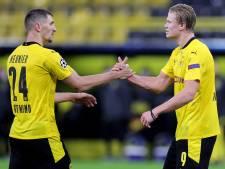Le Borussia Dortmund, avec Meunier à l'assist, s'impose à l'Arminia Bielefeld