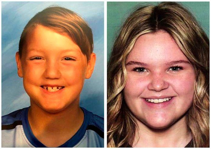 Werden de 7-jarige Joshua en zijn 17-jarige zus Tylee het slachtoffer van hun moeders waanbeelden?