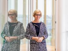 Agnes van Ardenne: 'Ik had nóg meer willen bereiken'